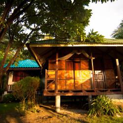 Další bungalov