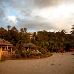 Haad Tian Resort