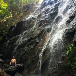 Vodopád Phaeng