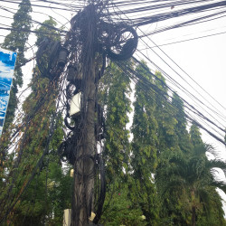 Elektrifikace - pokrok nezastavíš